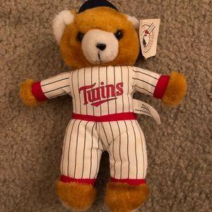 Minnesota Twins collectors item